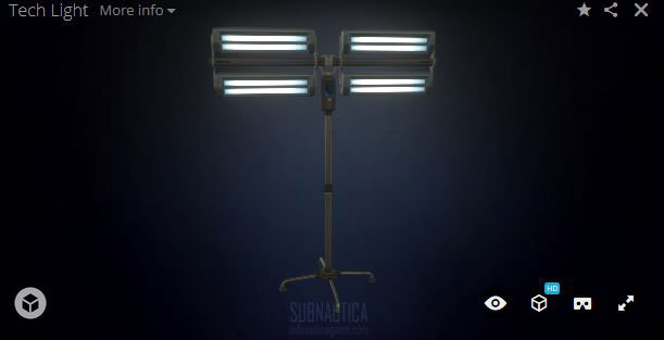 lightsub