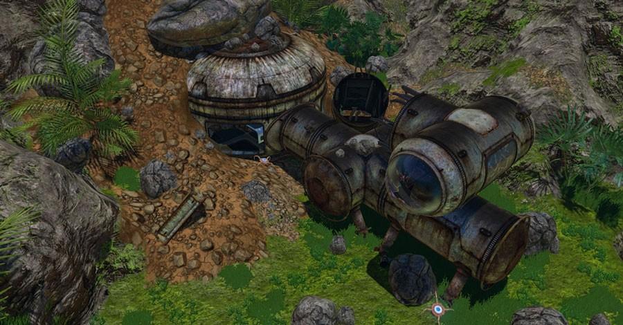 AbandonedBases